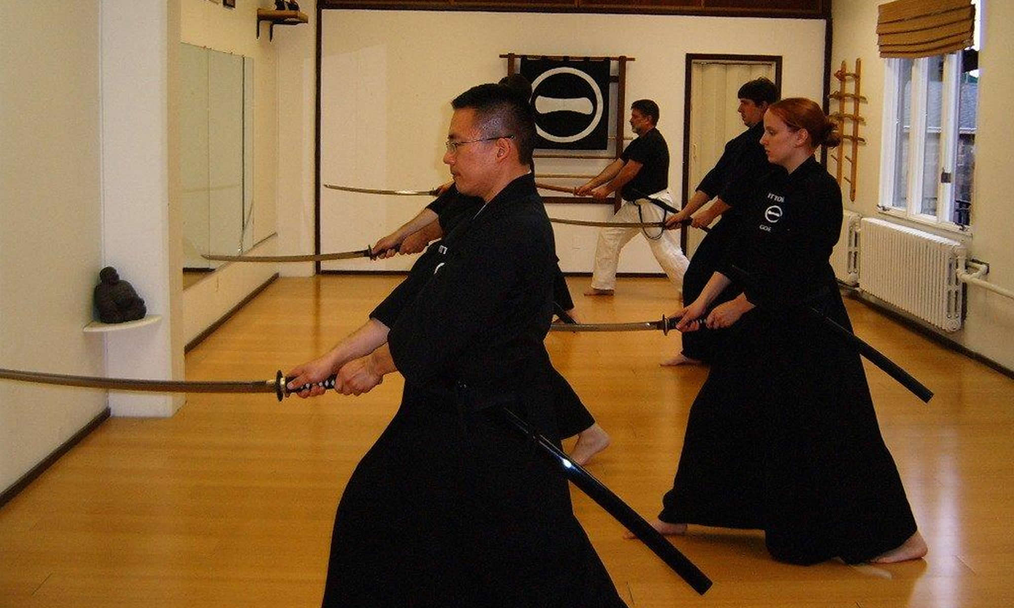 Ittokai Sword Club